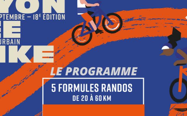 4 et 5 SEPTEMBRE Lyon Free Bike , « Tout terrain, tout urbain » (22)